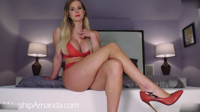 Watch Free Porno Online – Worship Amanda – Your Worthless Dick and Ball Torture (MP4, FullHD, 1920×1080)