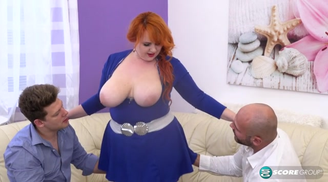 Watch Online Porn – XLGirls presents Katrin Porto Thick, Juicy Redhead Drains Two Studs (MP4, SD, 720×400)