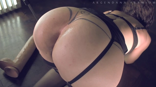 Watch Free Porno Online – ArgenDana – Fantastic size dildo and plug deeply in ass (MP4, FullHD, 1920×1080)