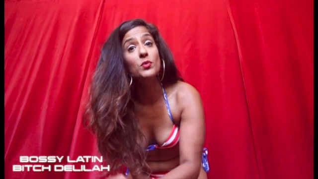 Watch Online Porn – Bossy Delilah – Red, White, & Blow Me POV (MP4, SD, 852×480)