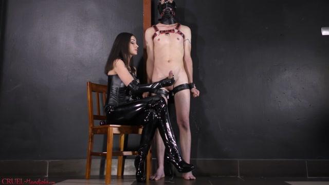 Watch Free Porno Online – CruelAmazons – Cruel-Handjobs presents Abbie Cat – You learned the lesson, slave (MP4, FullHD, 1920×1080)