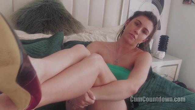 Watch Free Porno Online – Cum Countdown – Worship From Afar (MP4, FullHD, 1920×1080)