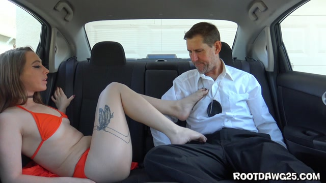 Watch Online Porn – Foot Fetish by Rootdawg25 – Taylor Pierce in Prison Transfer Footjob (MP4, FullHD, 1920×1080)