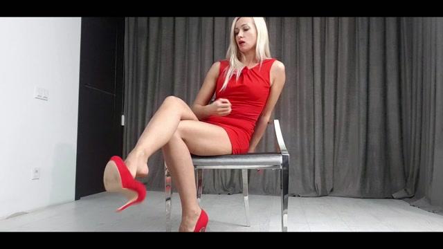Watch Free Porno Online – Goddess Nika – Bring you to Edge (MP4, FullHD, 1920×1080)