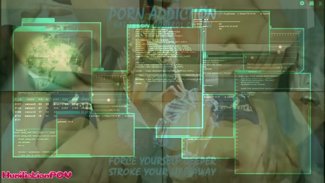 Watch Online Porn – HumiliationPOV – Let Porn Fuck You – Hacking Into Your Brain (MP4, HD, 1280×720)