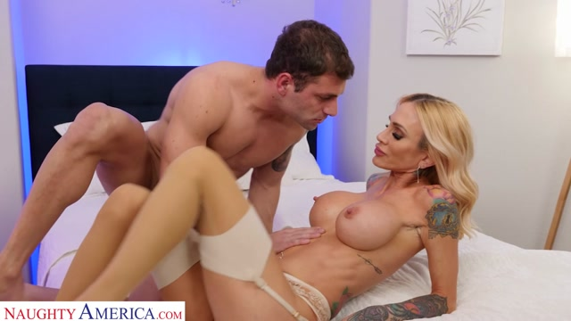 Watch Online Porn – NaughtyAmerica presents Sarah Jessie – 15.02.2020 (MP4, HD, 1280×720)