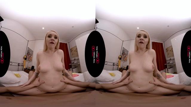 Watch Online Porn – Virtualrealporn presents My first performance – Marilyn Sugar 4K (MP4, UltraHD/4K, 3840×2160)