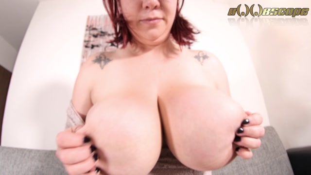 Watch Online Porn – BoobscopeXXX – JayJay – Playing With Her Boobs (MP4, FullHD, 1920×1080)