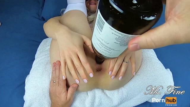 Cute_hairy_masked_wife_Ms_Fine_again_gets_wine_bottle_in_pussy.mp4.00015.jpg