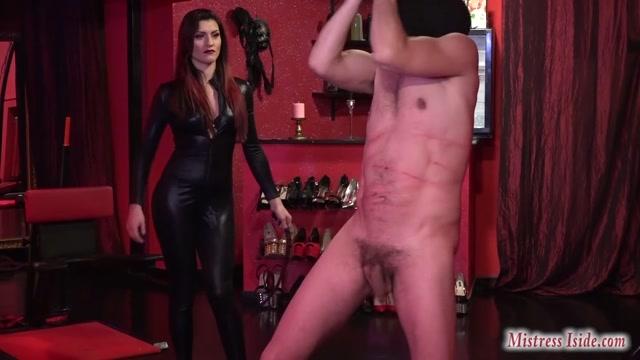 Mistress Iside Video