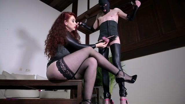 Lady Mistress Video