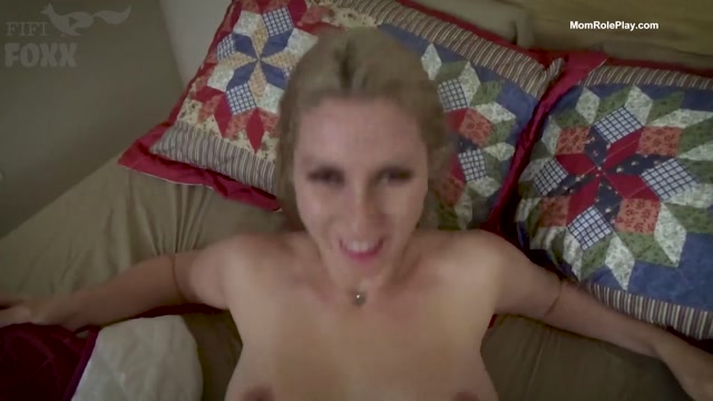 Watch Free Porno Online – Ghost Possesses Step Mom (MP4, FullHD, 1920×1080)