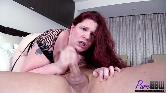 Big tits latina milf