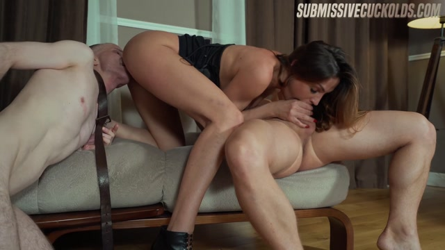 Porno Submission