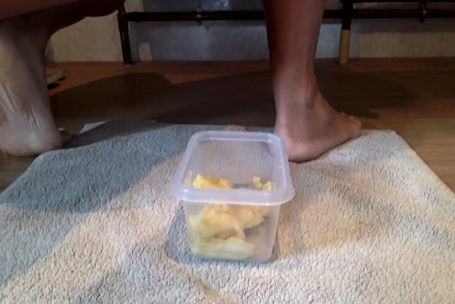 Watch Online Porn – scatshop presents kinkycat – Banana Request video (MP4, HD, 1080×720)