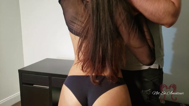 Girl Gets Tied Up Fucked
