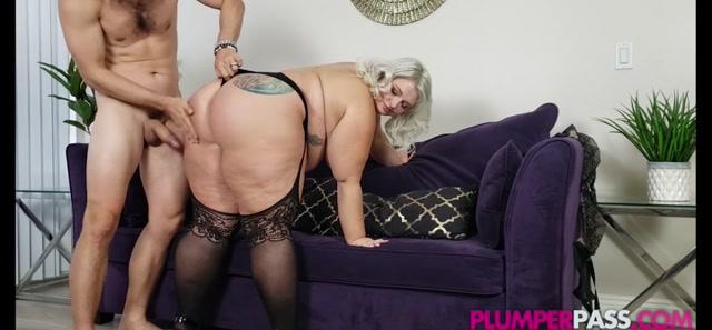 Bbw Porno 2020 Plumper Pass Bbw Blonde Saddle Girls