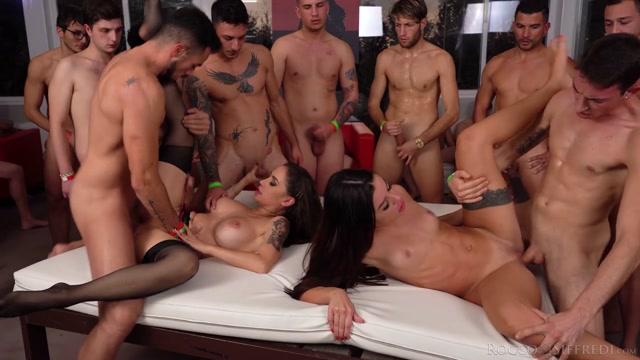 Martina Smeraldi Rocco Porn