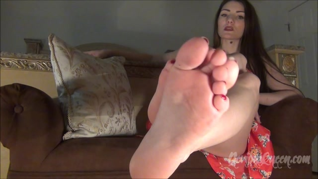 Watch Online Porn – Clips4sale presents DEVIOUS QUEEN in Foot sex-ed – $10.88 (Premium user request) (WMV, SD, 960×540)