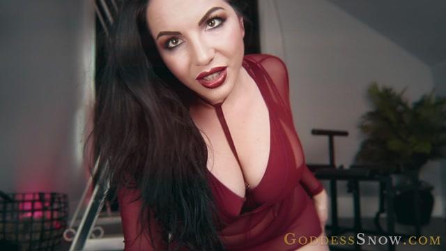 Watch Free Porno Online – Goddess Alexandra Snow – Suck Mindfuck (MP4, FullHD, 1920×1080)