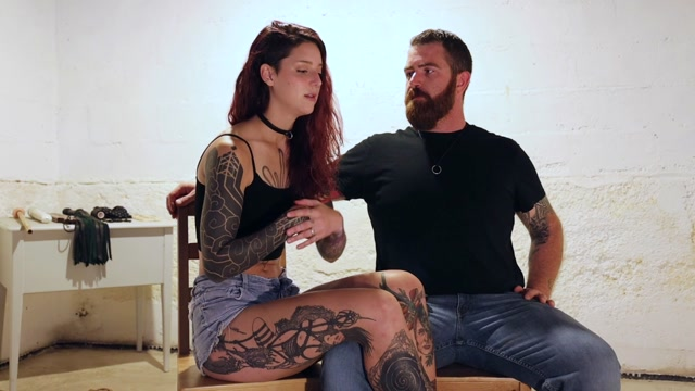 Watch Free Porno Online – KinkyBites presents Down In The Basement with Cam Damage and Ten Against – 24.07.2020 (MP4, HD, 1280×720)