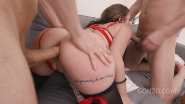 Watch Free Porno Online – LegalPorno presents Venom Evil welcome to Gonzo with first time anal DP fucking SZ2463 – 03.07.2020 (MP4, HD, 1280×720)