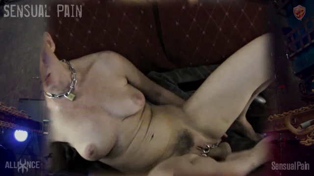 Watch Online Porn – SensualPain presents Abigail Dupree – SlaveDoll DAS-006 Spank That Twat (MP4, HD, 1280×720)