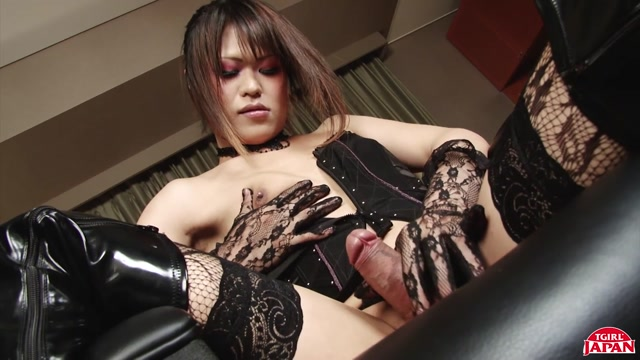 Watch Free Porno Online – TGirlJapan presents Yuno Kominami In A Sexy Corset! Remastered – 09.07.2020 (MP4, HD, 1280×720)