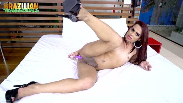 Watch Online Porn – Brazilian-transsexuals presents New TS Dany Castro – 06.08.2020 (MP4, HD, 1280×720)