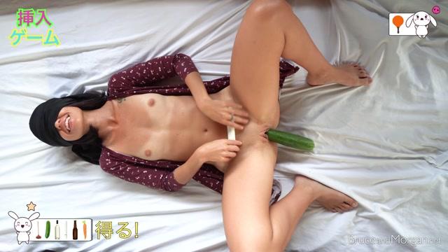 Watch Online Porn – BruceAndMorgan presents 20.02.28 insertion game (MP4, FullHD, 1920×1080)