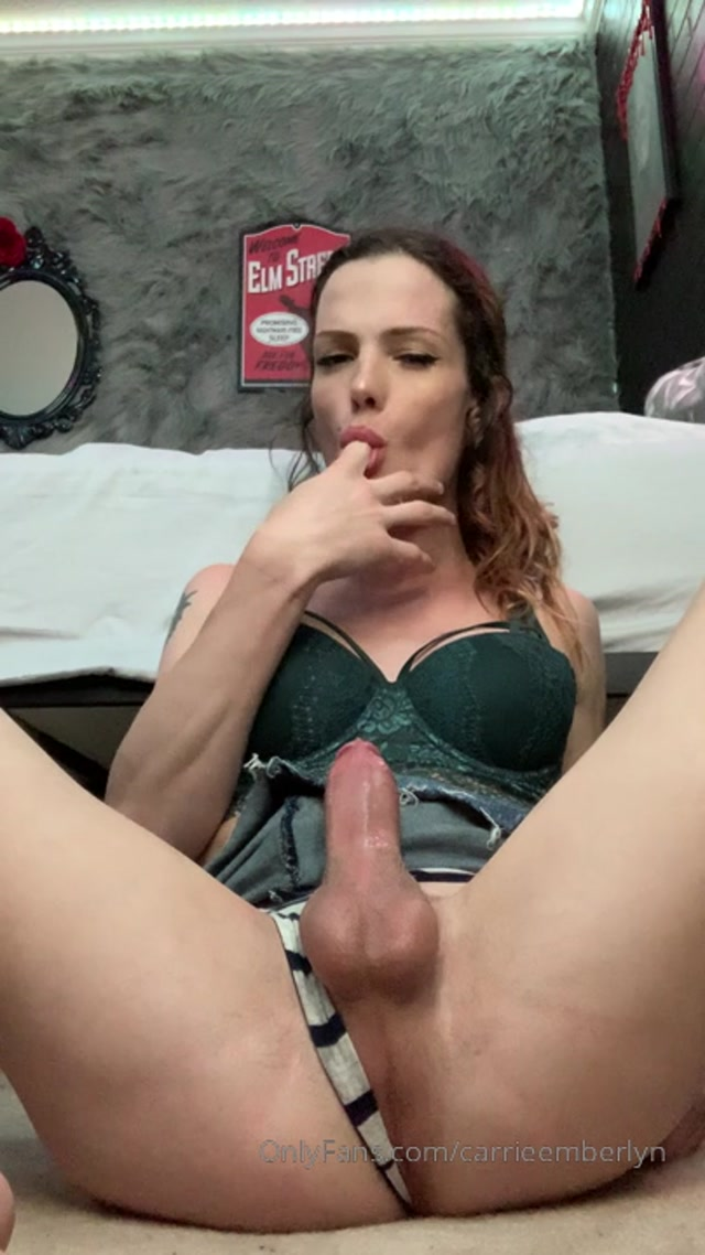 Watch Online Porn – Carrie Emberlyn Video 088 (MP4, HD, 404×720)