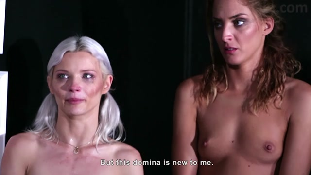 Watch Free Porno Online – ElitePain – Cards of Pain Duo (MP4, HD, 1280×720)