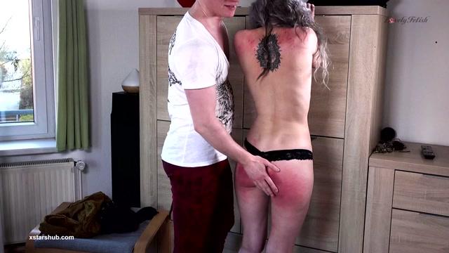 Watch Free Porno Online – Lovely Fetish Spanking Bondage More – Faerie Whip – Part 2 (MP4, UltraHD/4K, 3840×2160)