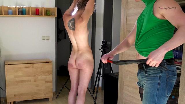 Watch Free Porno Online – Lovely Fetish Spanking Bondage More – Tender Discipline (MP4, UltraHD/4K, 3840×2160)