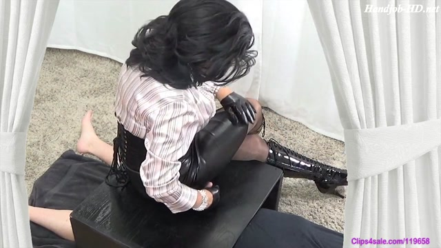 Mommy Ruined Orgasm