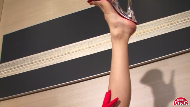Watch Online Porn – TGirlJapan presents Hime, Lady In Red! Remastered – 06.08.2020 (MP4, HD, 1280×720)