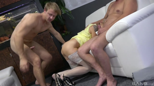 Watch Online Porn – Cuckoldest: Edition 1 – Dana, Eva Martinkova, Lucy Blond, Oksana, Yvonne – Scene 3 (MP4, FullHD, 1920×1080)