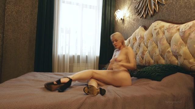 Watch Online Porn – FameGirls presents Harley – Video 023 (MP4, FullHD, 1920×1080)