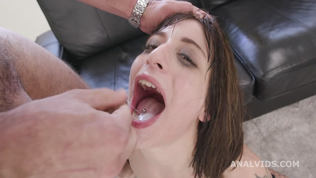 Watch Free Porno Online – LegalPorno presents DAP Destination, Silvia Soprano 4on1, Balls Deep Anal, Gapes, DAP and Swallow GIO1580 – 20.09.2020 (MP4, HD, 1280×720)