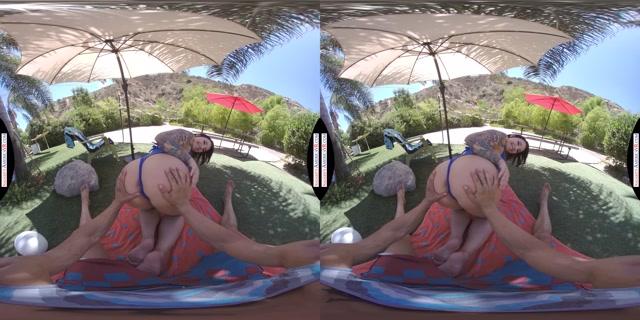 Watch Online Porn – Naughtyamericavr presents Ivy LeBelle 4K (MP4, UltraHD/2K, 4096×2048)