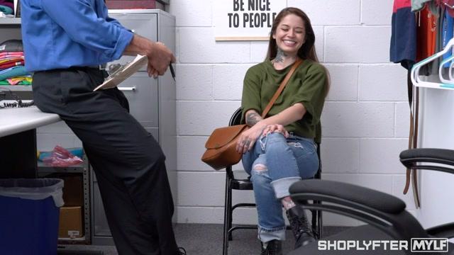 Watch Free Porno Online – ShoplyfterMylf presents Vanessa Vega – Case No. 52558466 – No Excuses Ma'am – 19.09.2020 (MP4, HD, 1280×720)