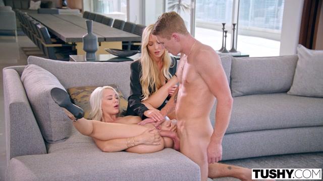 Watch Free Porno Online – Tushy presents Elsa Jean – Influence Part 3 – 27.09.2020 (MP4, HD, 1280×720)