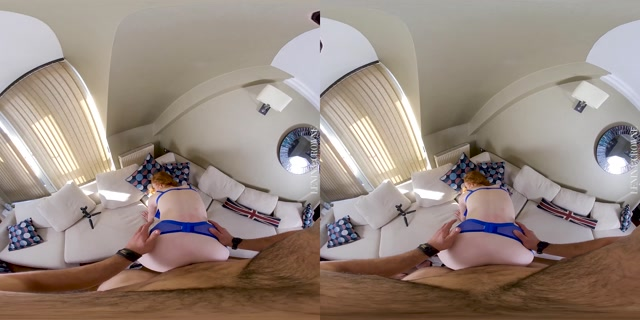 Watch Online Porn – Darling Theres a Viking Invading My Pussy Gear vr (MP4, UltraHD/4K, 5760×2880)