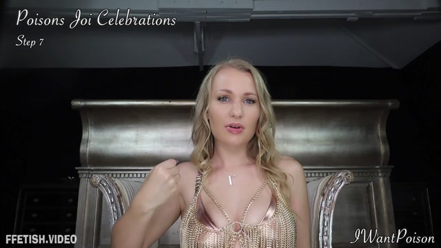 Watch Online Porn – IWantPoison – 12 Step JOI Celebrations- Step 7 (MP4, FullHD, 1920×1080)