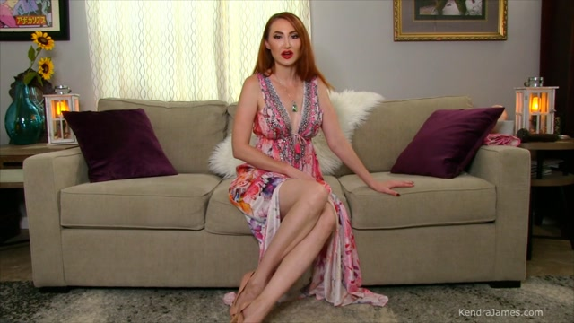 Watch Online Porn – Kendra James – The Sissy Bride (MP4, FullHD, 1920×1080)