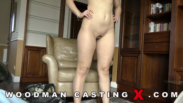 Watch Online Porn – WoodmanCastingX presents Laure Zecchi CASTING UPDATED (MP4, HD, 1280×720)
