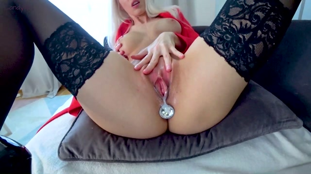 Watch Online Porn – candyxs 26-05-2020 Good morning Here is a Clip of my newest Video (MP4, FullHD, 1920×1080)