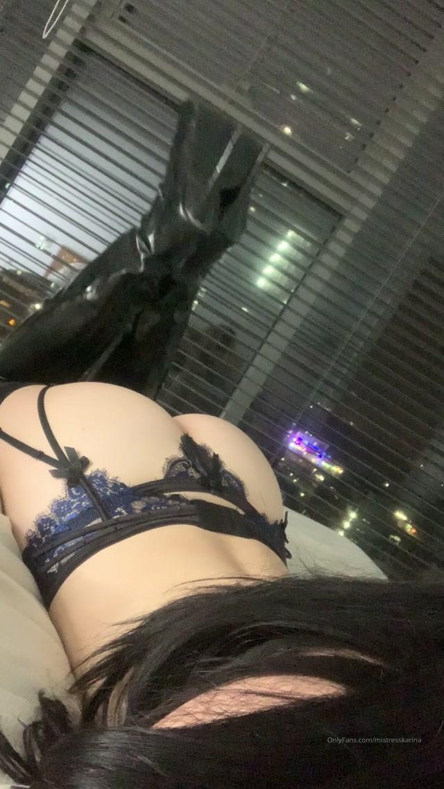 Watch Online Porn – mistresskarina 08-12-2019 What would you rather kiss (Video) (MP4, UltraHD/2K, 1080×1920)