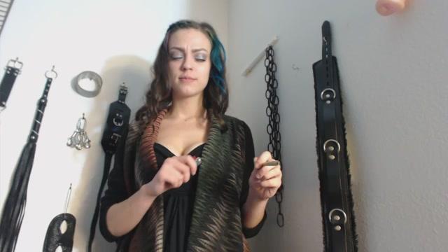 Watch Online Porn – DemonGoddessJ – Human Ashtray POV (MP4, HD, 1280×720)