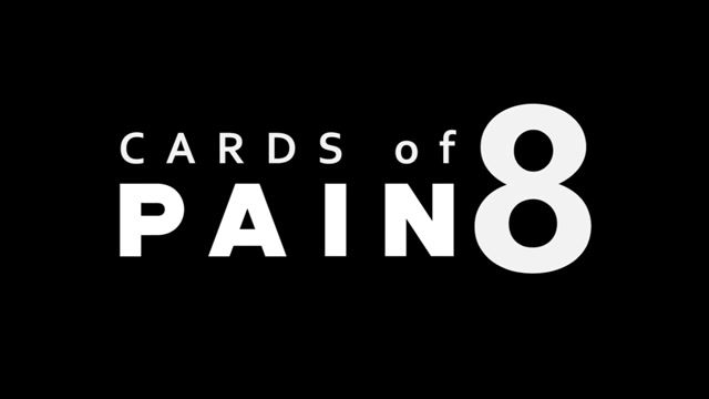 Watch Free Porno Online – ElitePain presents Cards of Pain – 8 (MP4, HD, 1280×720)